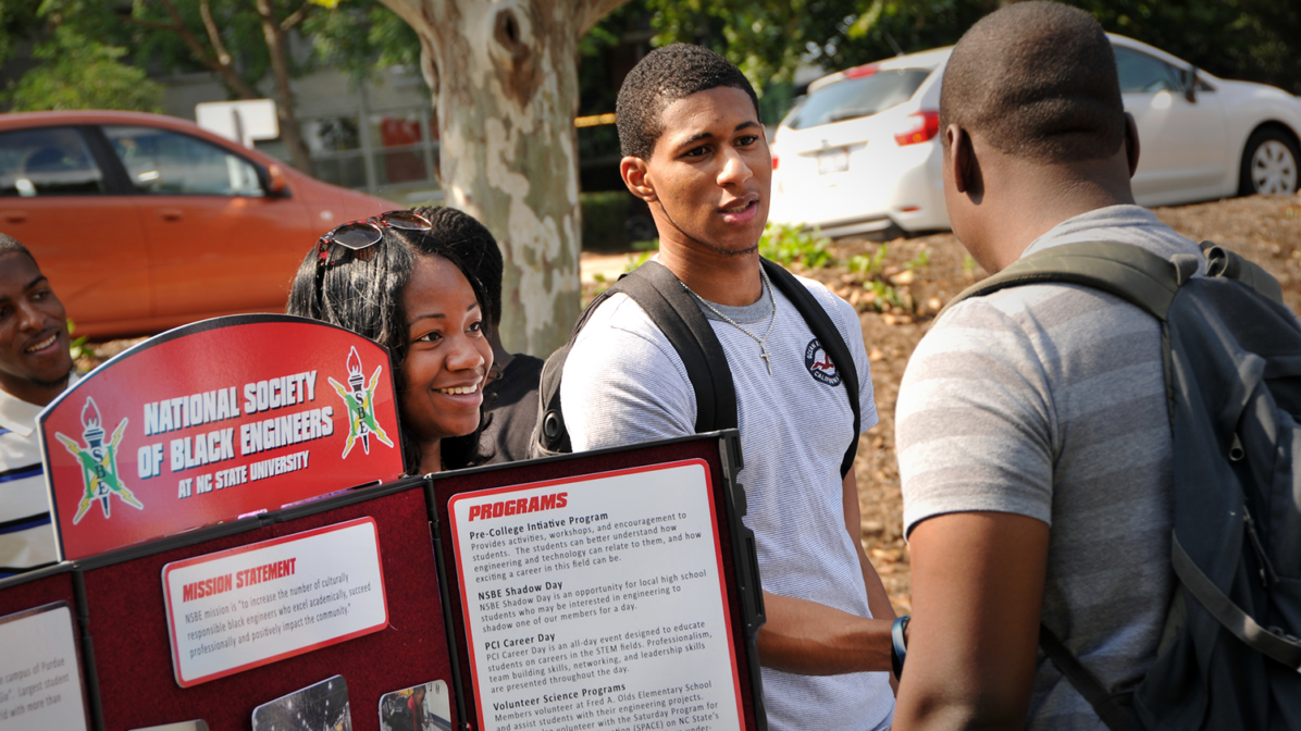 NC State National Society of Black Engineers