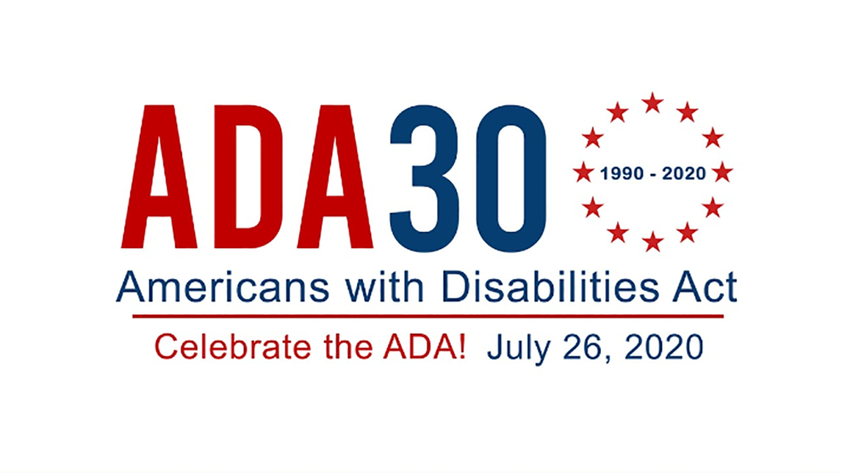 Americans with Disabilities Act 30th anniversary